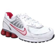 Zapatillas Nike Shox Modelo Nike-usa 2015 Talla 6us/24ctm