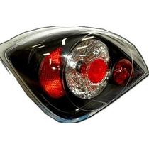 Tuning Imports Par De Lanterna Altezza Ford Fiesta 96/05