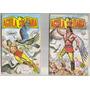 Aguila Solitaria. Comics. $ 60.00 (año-1986) Num. 614,615