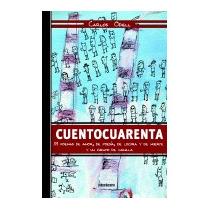 Libro Cuentocuarenta: 39 Poemas De Amor, De Poesa,, Carlos O