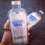 Funda Silicona 3d Botella Vodka Absolut Iphone 6