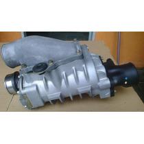 Retifica Turbo Supercharger Fiesta/ecosport/06 Meses/garanti