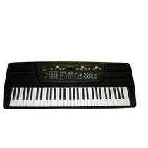 Teclado Digital 54 Teclas Instrumento Musical