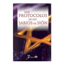 Los Protocolos De Los Sabios De Sion, Sergiei Nilus