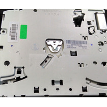 Mecanismo Dvd Original Para Radios Rns 510 Vw