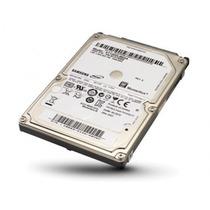 Hd Notebook Samsung Seagate 500gb Sata 2 Lacrado