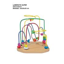 Laberinto Súper 4