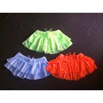 Mini Falda Damas Pareo Vestido Traje De Baño Ropa De Playera