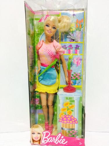 Barbie ama de casa original mattel nueva 82gt en mercado libre - Arreglar la casa de barbie ...