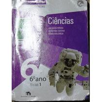 Ciências 6ª Ano Volume 1 Perspectiva - Ana Maria Pereira/ma