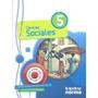 Ciencias Sociales 5.kapeluzs Bonaerense + Fichero