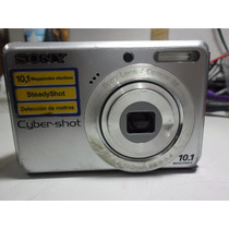 Cámara Fotográfica Sony Dsc-s930 Cyber-shot Refaccion