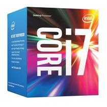 Procesador Intel Core I7 6700k +kit Termico