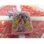 Cartuchera 1 Piso Y Utiles, Princesas, Disney