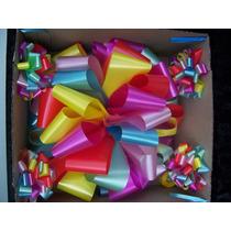 Moño Auto, Multicolor,15 Años,regalos,fiesta,cumpleaños.