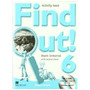 Inglés - Find Out Activity Book 1 A 6