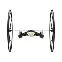 Loro Minidrone Rolling Araña Blanca - Conectado Juguete - M