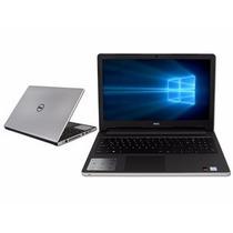 Laptop Dell Inspiron 15 5559 Ci7 8gb 1tb 15.6 W10 Bloq. Num