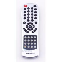 Controle Home Theater Semp Toshiba Xb1536 / Xb 1536 Original