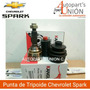 Punta De Trípode De Chevrolet Spark