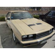 Mustang Fastback 1983 Original