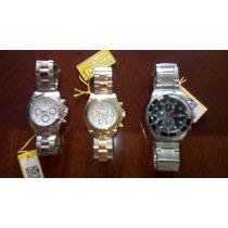 Relojes Cronografos Invicta Originales