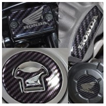 Adesivo Relevo Rabeta Motor Mesa Bocal Freio Honda Cbr 500 R