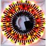 Luz Navidad Canica X 100 Multicolor Caja Con Secuenciador