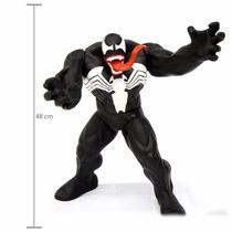 Boneco Venom Premium Gigante 55 Cm Marvel Mimo