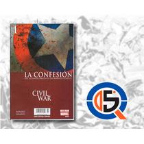 Civil War La Confesion