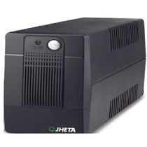 Jheta Nobreak Con Regulador Integrado De 700 V