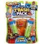 The Trash Pack Serie 7 X 5 Trashies La Lucila
