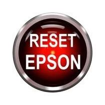 Reset Tinta Modelos-epson L100, L110, L200, L210, L300