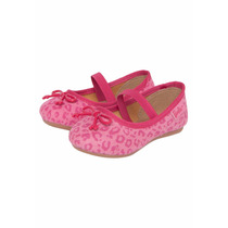 Sapatilha Baby Grendene Barbie 21422 - Maico Shoes