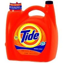 Marea 8317 De Alta Eficiencia Detergente 170 Fl. Onza