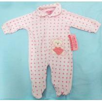 Pijamas Para Bebés:carter
