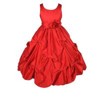 Vestido De Niña Espectacular