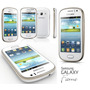Galaxi Ace 2 Fame