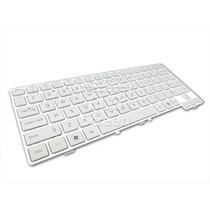 Teclado Notebook - Lg Xd140 - Branco Us