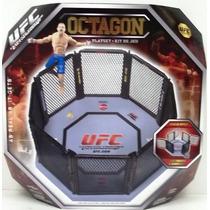 Ufc Octagon Ring Wwe Wwf Wcw Ecw Lucha Libre
