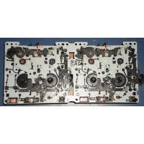Mecanismo Deck Som Panasonic Sa-ak240 Rjbx0313c