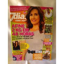 Revista 7 Dias Com Você Nº 985