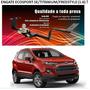 Engate Ford Ecosport Se Titanium Freestyle 2013 14 15 16