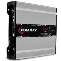Fonte Automotiva Taramps 120 Amperes Tef-120a C/ Voltimetro