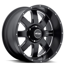 Rin Pro Comp,kmc,xd Series,moto Metal Para Pickup Y Suv