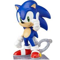 Sonic The Hedgehog #214 Action Figure Caixa Lacrada Original