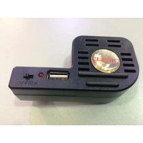 Mini Cooler Para Playstation 2 / Ps2 Slim Com Usb Adicional