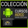 Aprende Android Curs Audiovisuales Volumen 01
