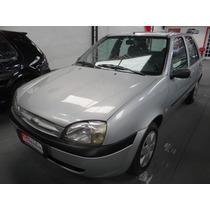 Fiesta 1.0 Class 4p 2002