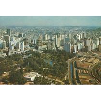 Bhz-6019 - Postal Belo Horizonte,m G - Panorama - Varig